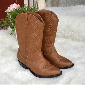 Route 66 Boots
